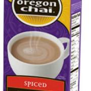 Spiced Chai Tea Latte Concentrate