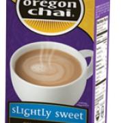 Slightly Sweet Original Chai Tea Latte Concentrate